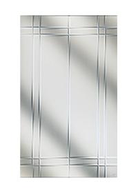 Linear Glass Design