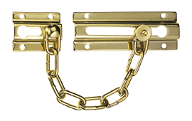 Security Chain in Gold