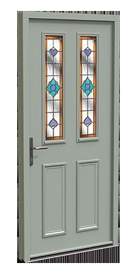 Skye 1 Door Design
