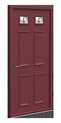 Tiree 2 Door Design