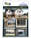 Choices Rebrandable Aluminium Windows ALUK.