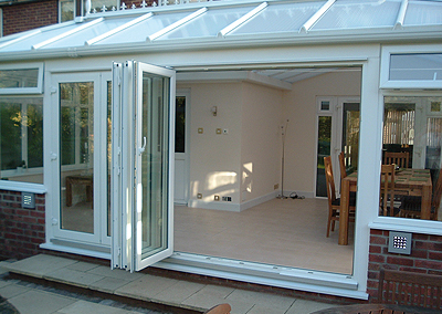 Choices Bi-Folding Doors