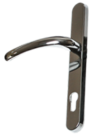 bright-chrome-door-handle
