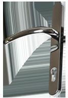 bright-chrome-door-handle