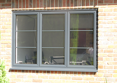 Aluminium Windows Double Glazed Windows Cwg Choices Ltd