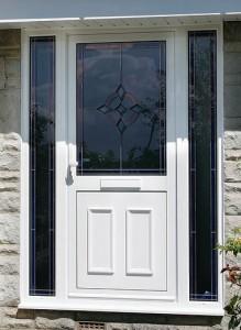 choices aluminium residential doors