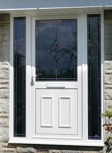 choices aluminium residential doors