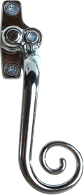 elegance-bright-chrome-monkey-tail-handle