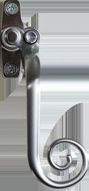 elegance-brushed-chrome-monkey-tail-handle