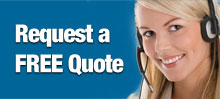 Request a FREE quotation