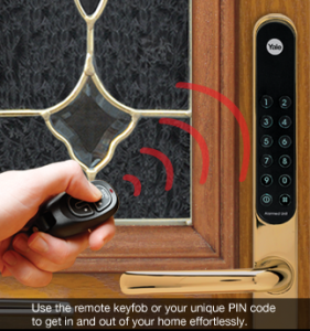 yale-key-free-lock