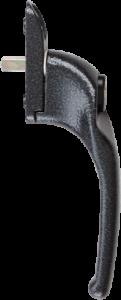 traditional-antique-black-cranked-handle