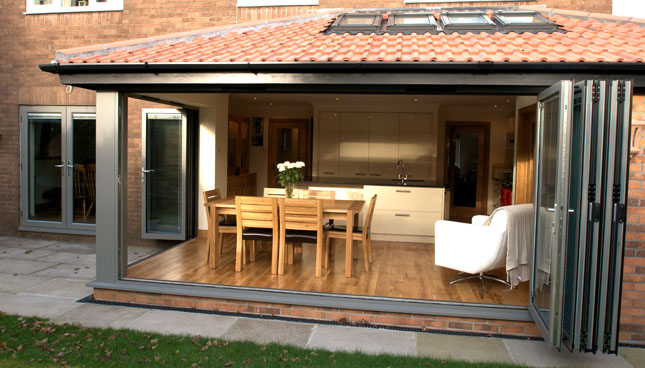 Multi Fold Door Images Album - Losro.com