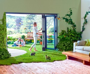 Imagine MultiFold Doors from Choices