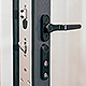 Lever/Lever Handles