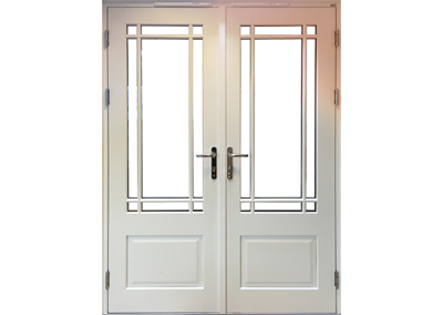 Timber Stormproof Doors