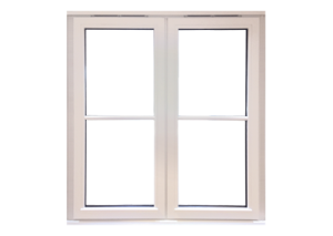 Timber Storm Windows