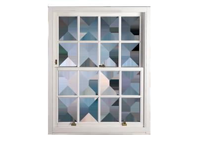 Timber Vertical Sliding Windows