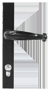 black-cottage-slimline-handle