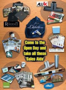 CWG Choices Open Day Free gifts and sales aides available when you turn up