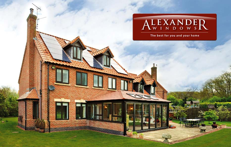 Leading Window and Doors Specialists Manchester