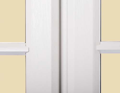 Slim Sash Astragal Bar