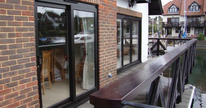 Premiline Patio Sliding Doors