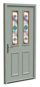 Dorchester Glass Design