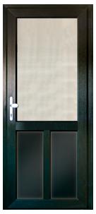 Foxton Door Design