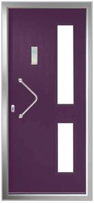 Garda Door Design