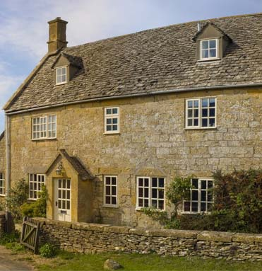 CWG Choices Timber Stormproof Windows