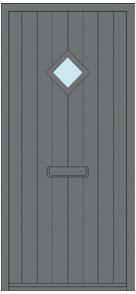 Islay 3 Door Design