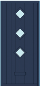 Islay 5 Door Design
