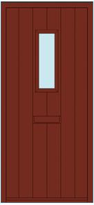 Islay 6 Door Design