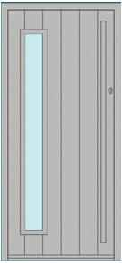 Jura 2 Door Design