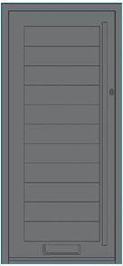 Jura 4 Door Design