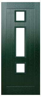 Kendrick 3 Door Design