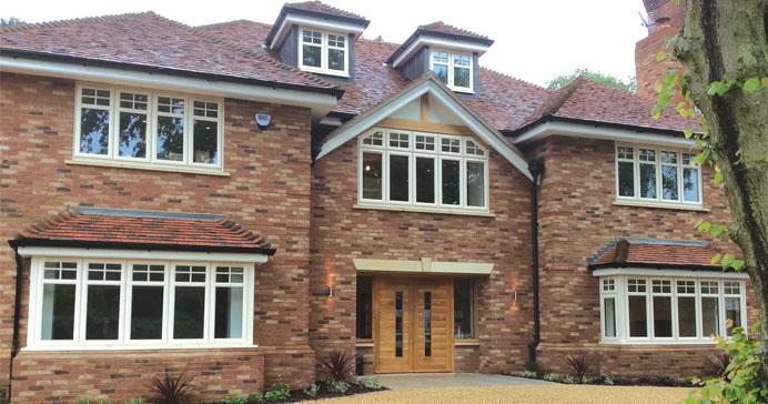 Legacy Windows from CWG Choices