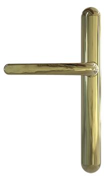 Pad Handle door handle
