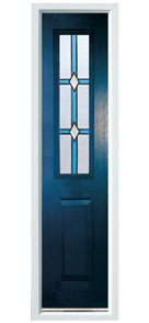 Ludlow SP One Door Design