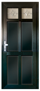 Melton 2G Door Design