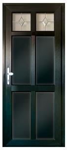 Melton 2G Door Design