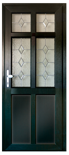 Melton 4G Door Design