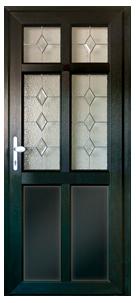 Melton 4G Door Design