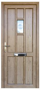 Mowbray Plus Door Design