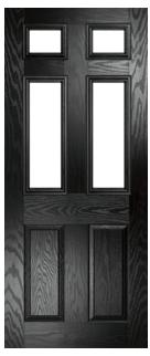 Newbridge 4 Door Design