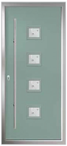 Parma Door Design