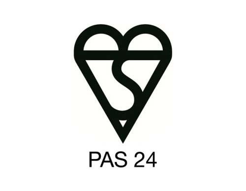 PAS 24