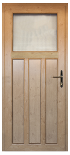 Rutland Plain Door Design