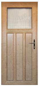 Rutland Plain Door Design